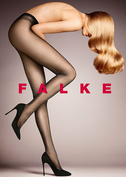 Falke Cosmic 20 Denier Tights