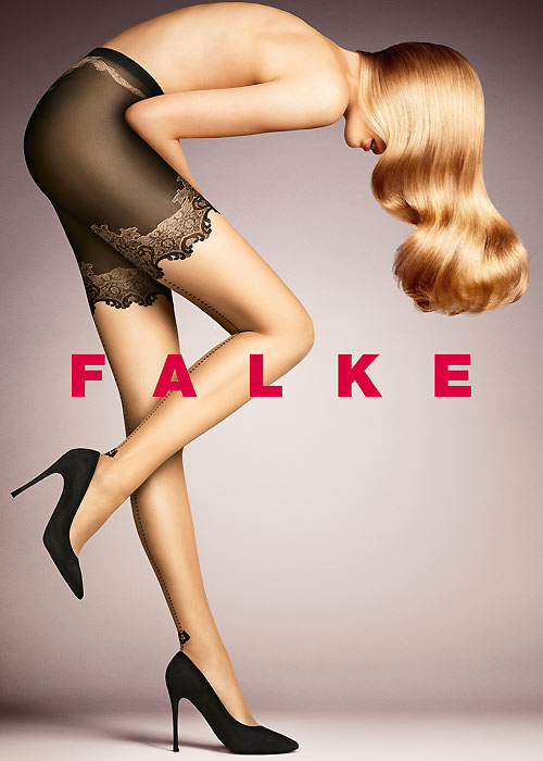Falke Crinoline Fashion Tights