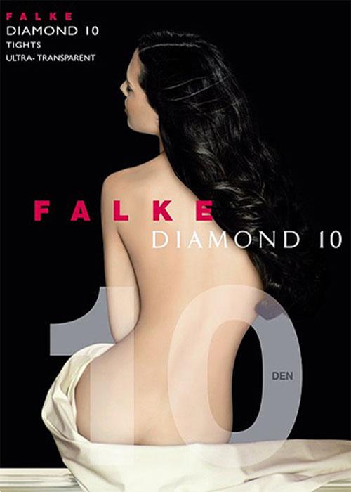 falke diamond 10