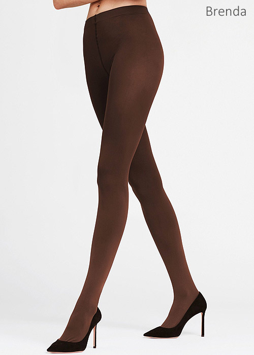 5986ac50e51 Falke Pure Matt 100 Denier Opaque Tights In Stock At UK Tights
