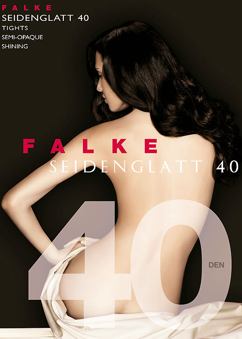 Falke Seidenglatt 40 Denier Tights