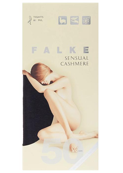 Falke Sensual Cashmere 50 Denier Tights