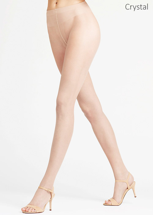 6768b0a31d6af Falke Shelina 12 Thong Toeless Tights In Stock At UK Tights