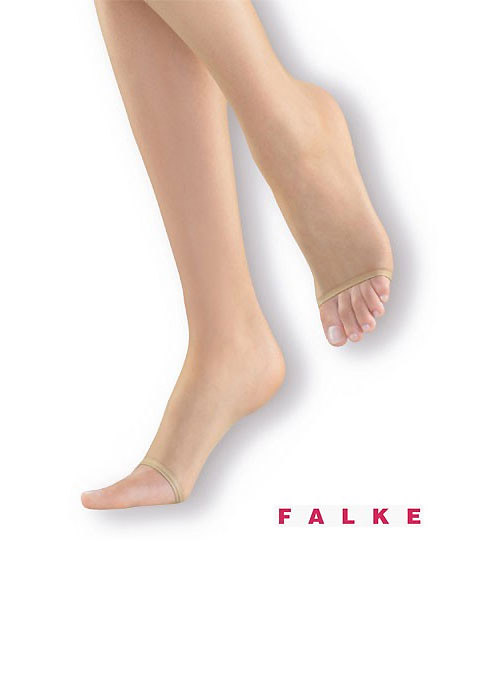 Berkshire Womens Ultra Sheer Toeless Control Top Hosiery