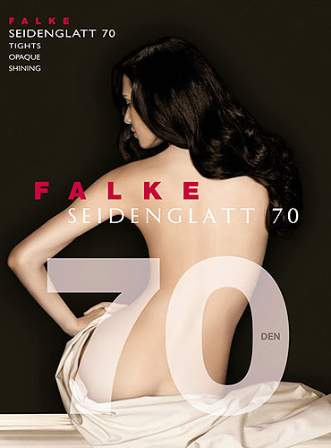 Falke Seidenglatt 70 Denier Tights