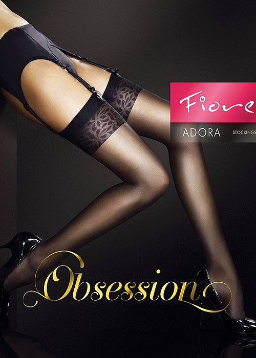 Fiore Adora 8 Stockings