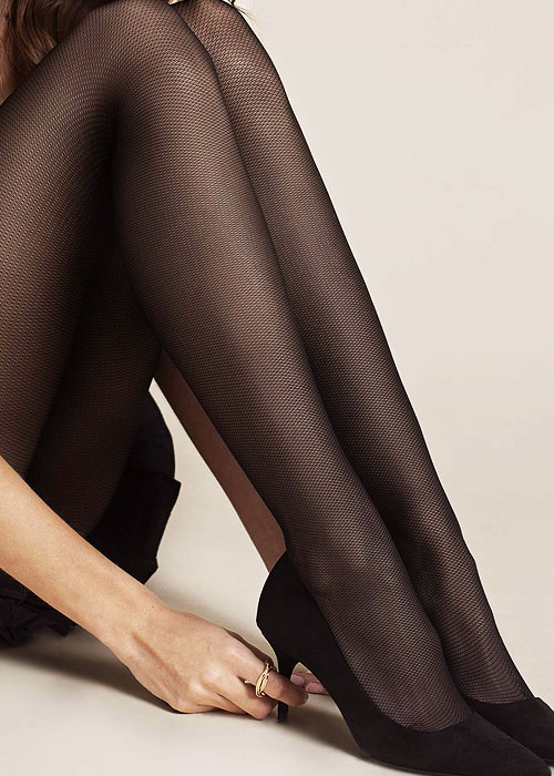 725cc265c Fiore Carla 20 Micronet Tights In Stock At UK Tights