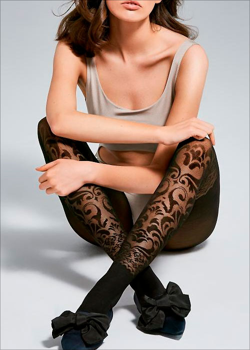 Fiore Couture 40 Tights