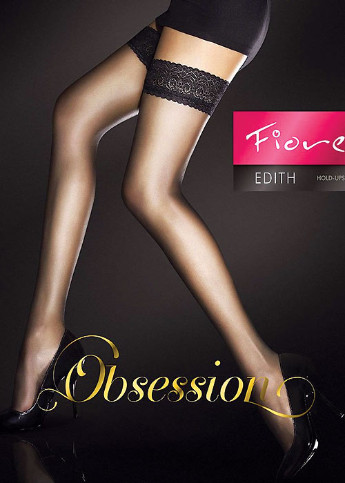 Fiore Edith 8 Hold Ups