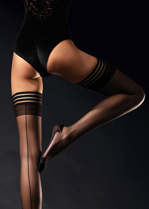 Fiore Femme Fatale 20 Hold Ups