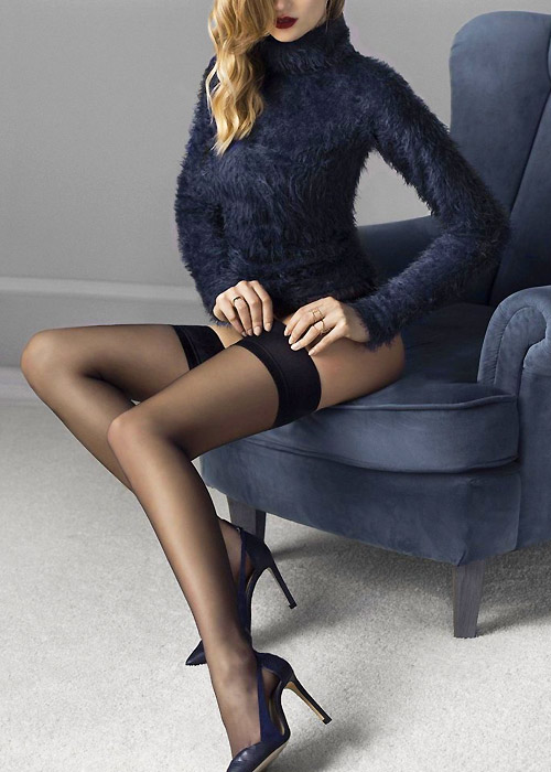 Fiore Glam 20 Hold Ups