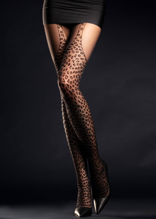 Fiore Hunt Me 30 Tights