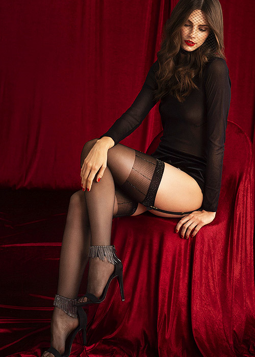 Fiore Hypnose 20 Stockings