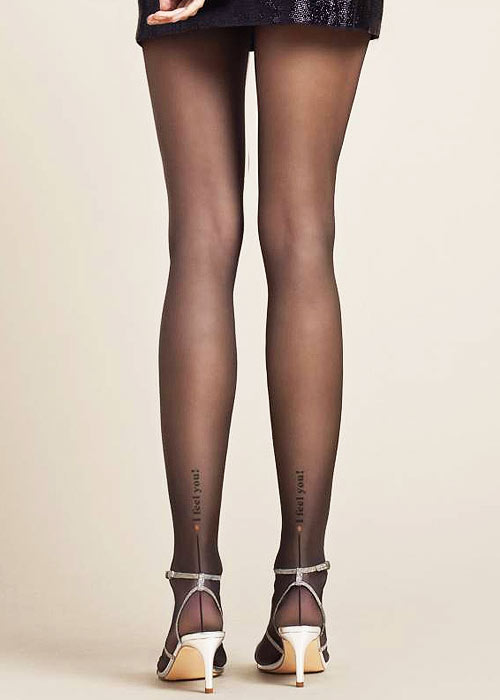 8b30b81f1 Fiore I Feel You 20 Tights In Stock At UK Tights