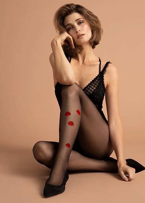Fiore Kiss Me 15 Tights