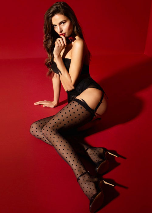 Fiore Louise 20 Stockings