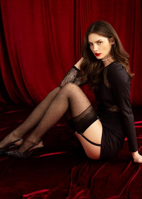 Fiore Marion 20 Stockings
