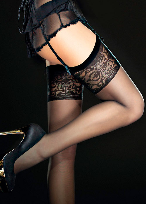 Fiore Mirage 20 Stockings
