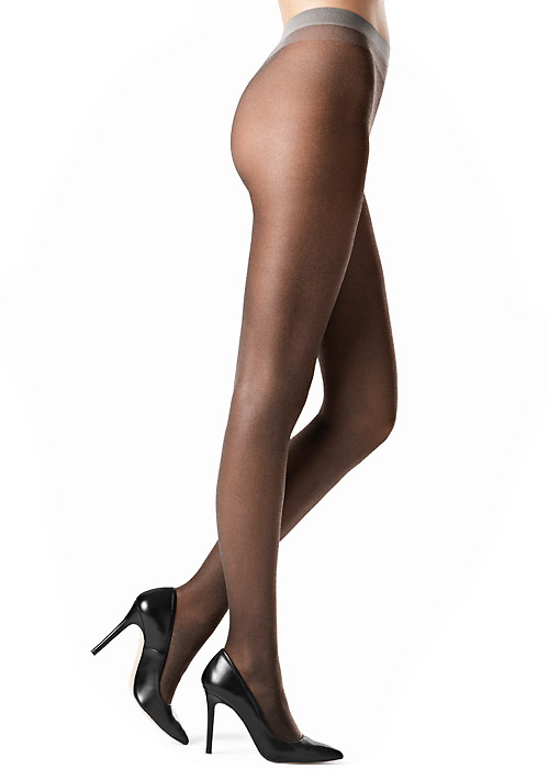 Fogal Bonnie Fine Tulle Shimmer Tights