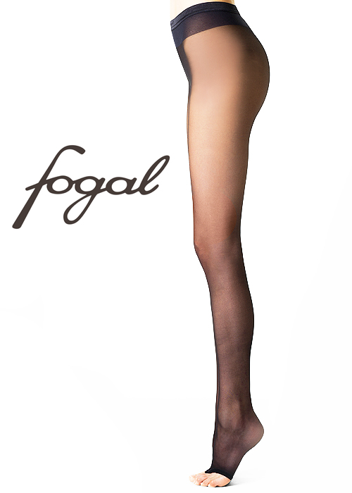 Fogal Catwalk 10 Toeless Tights