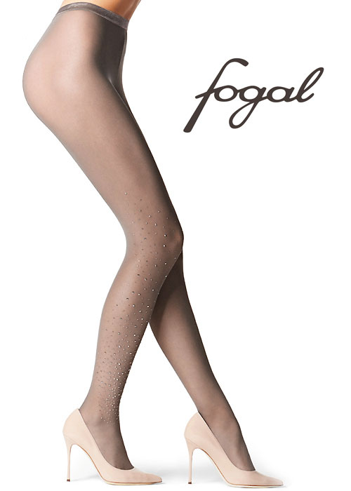 Fogal Diamond Tights
