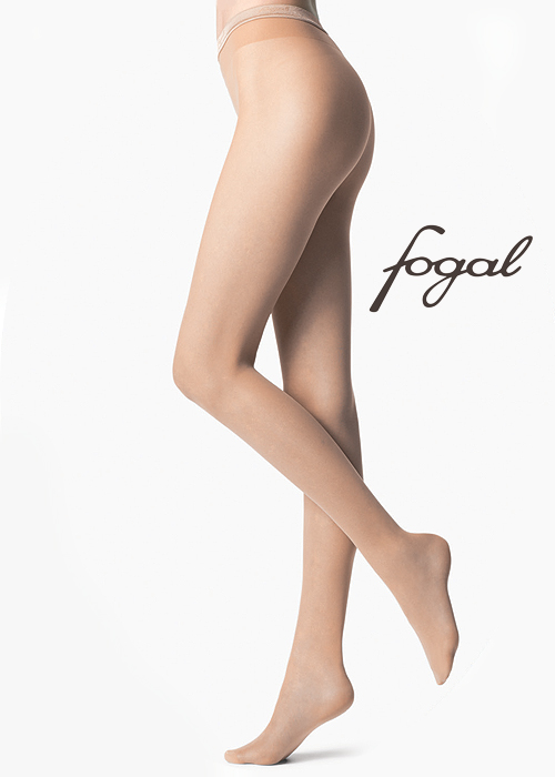 c636896afc80b Fogal Limoges Pure Luxury 10 Denier Tights In Stock At UK Tights