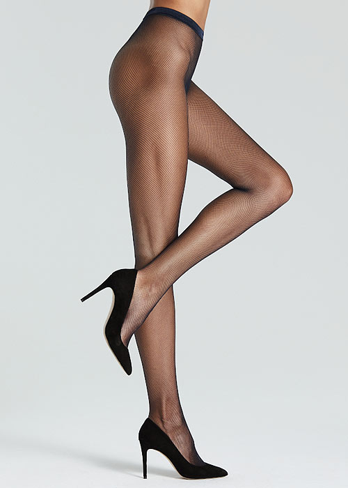 Fogal Netlace Fishnet Tights