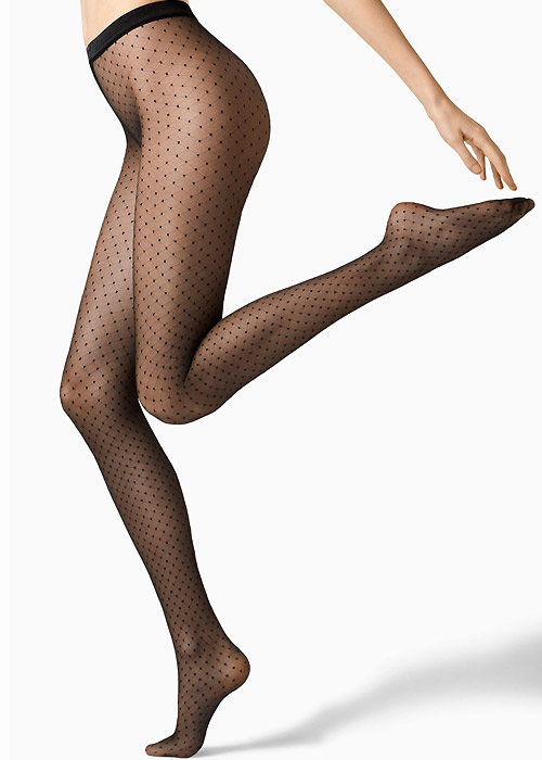 Fogal Pois Tights