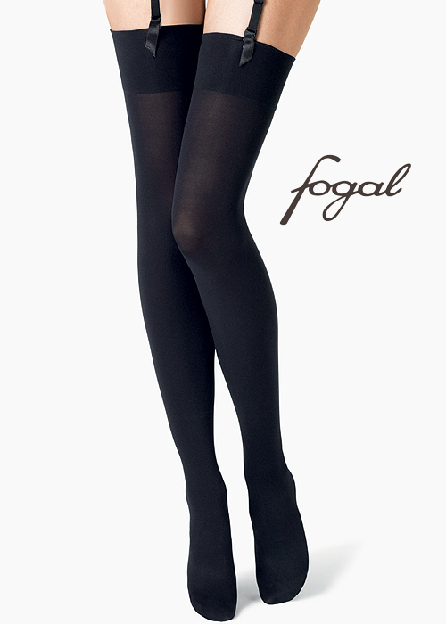 Fogal Velour Opaque 50 Denier Stockings