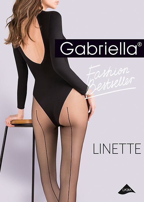 Gabriella Linette Tights