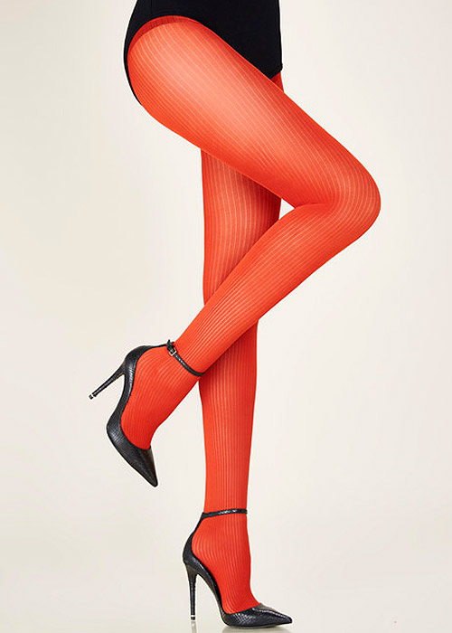 Gerbe Essential Ribbed Tights