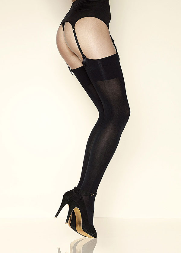 Gerbe Opaque 70 Stockings