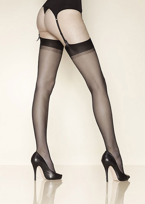Gerbe Voile Boutique 20 Stockings