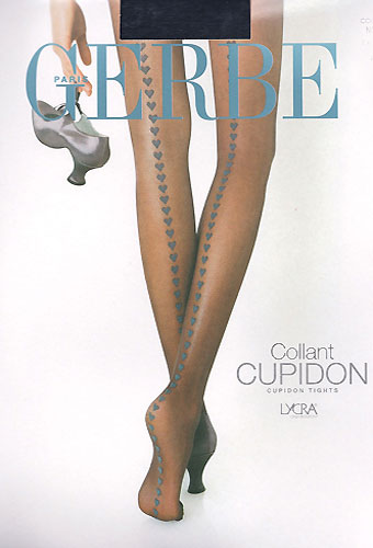 Gerbe Cupidon Tights