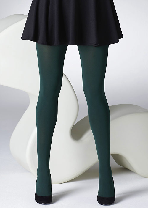 Gipsy 100 Denier Coloured Opaque Tights