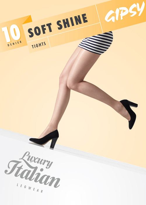 Gipsy Luxury Soft Shine Tights