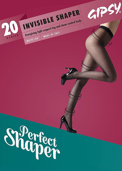 Gipsy Invisible Shaper Tights
