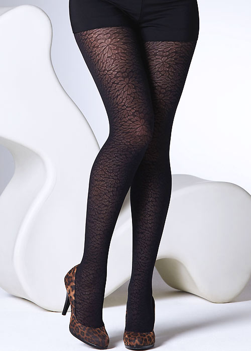 Gipsy Shadow Flower Tights