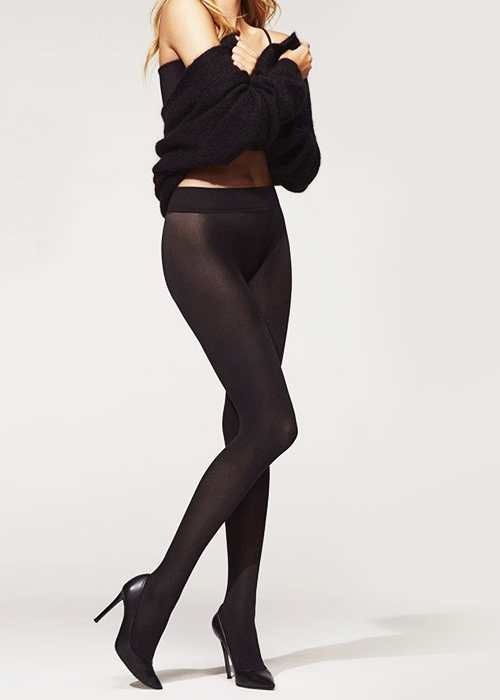 Golden Lady Invisible Luxury 50 Denier Seamless Tights