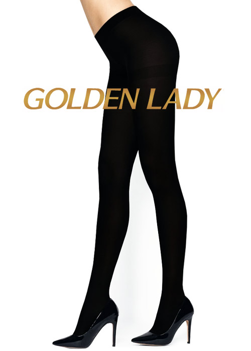 Golden Lady Luxury 200 Denier Opaque Tights