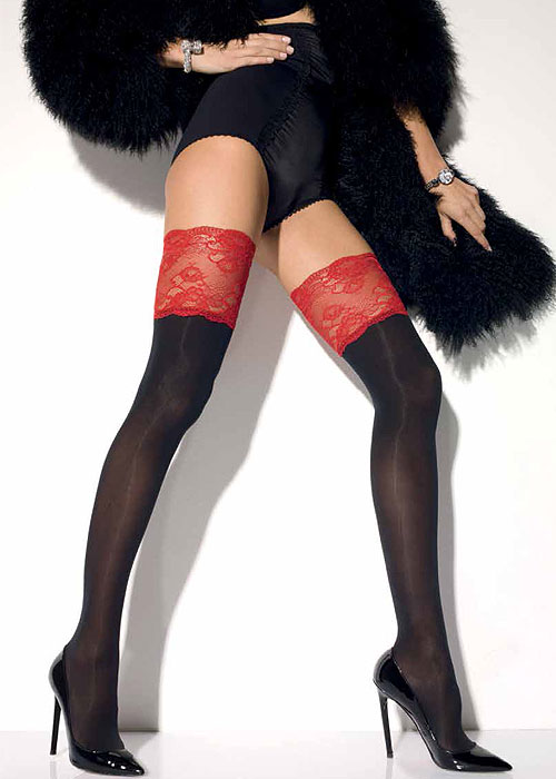 56c1dcb0daa girardi velours hold ups available via PricePi.com. Shop the entire ...