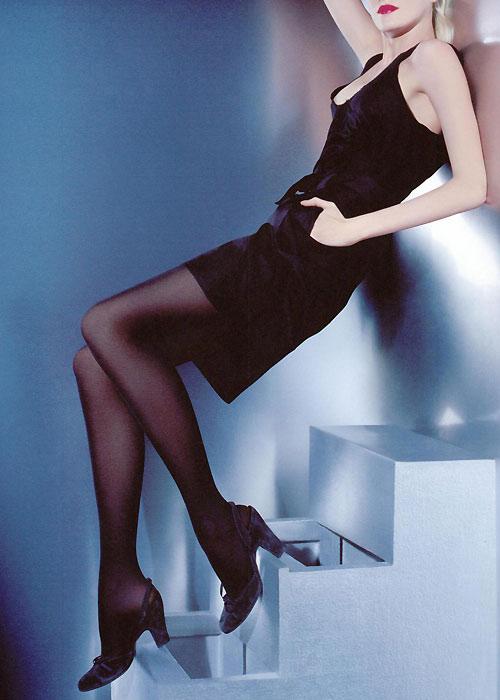 Girardi Lana Wool Tights