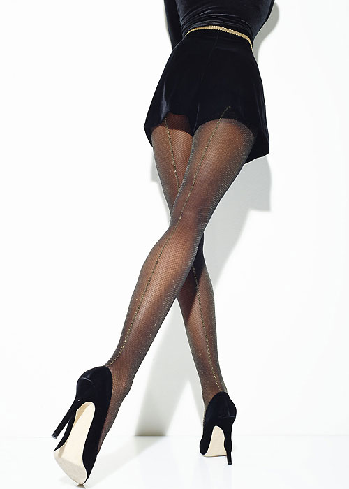 Girardi Night Stars Tights