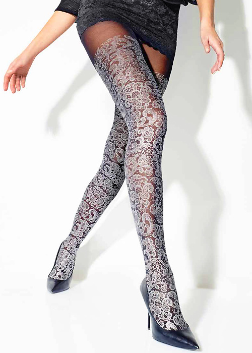 Girardi Precieuse Tights