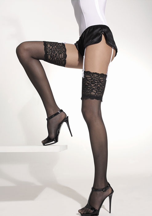 Girardi Night Stockings