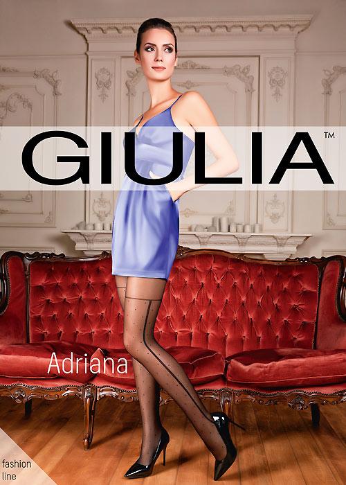 Giulia Adriana 20 Fashion Tights N.1