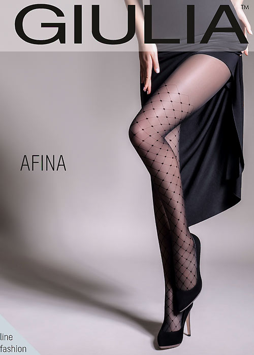 Giulia Afina 40 Tights N.1