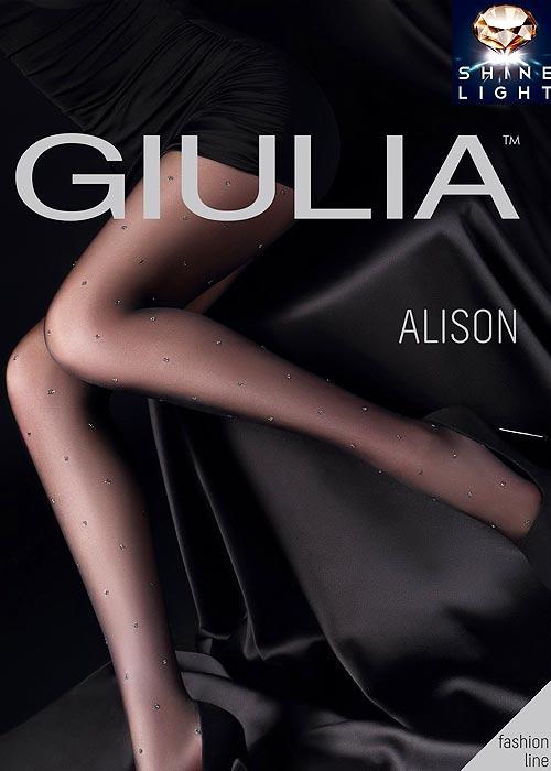 Giulia Alison 20 Fashion Tights N.2