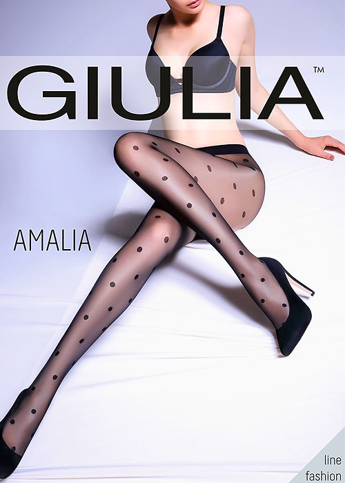 Giulia Amalia 20 Tights N.6