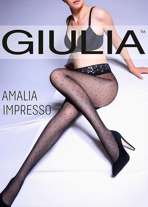 Giulia Amalia Impresso 40 Tights